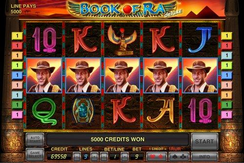 Book Of Ra Online Free Ru